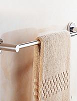 Недорогие -Держатель для полотенец Новый дизайн / Cool Современный Нержавеющая сталь 1шт Односпальный комплект (Ш 150 x Д 200 см) На стену
