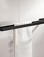 baratos -Barra para Toalha Novo Design / Legal Modern Metal 1pç Bar de 2 torres Montagem de Parede