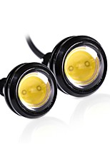 Недорогие -2pcs Автомобиль Лампы 9 W COB 110 lm 2 Светодиодная лампа Лампа поворотного сигнала Назначение Дженерал Моторс