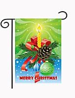 abordables -Ornements Gros-grain Décorations de Mariage Noël / Fête / Soirée Noël / Créatif / Vintage Theme Hiver