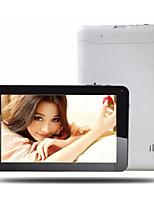 abordables -A33 Android Tablet (Android 4.4 1024 x 600 Quad Core 512MB+8GB) / 32 / Mini USB / Prise pour Ecouteurs 3.5mm