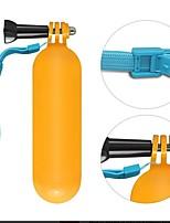 Недорогие -Telescopic Pole Легко для того чтобы снести / Легкий вес Для Экшн камера Все Водные виды спорта ABS + PC - 1 pcs