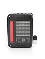 Недорогие -OTOLAMPARA 1 шт. Нет Автомобиль Лампы 21 W Dip LED 2100 lm 42 Светодиодная лампа Задний свет Назначение Jeep Wrangler Все года