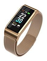 Недорогие -kupeng b29s унисекс умный браслет smartwatch android ios bluetooth спорт водонепроницаемый монитор сердечного ритма измерение артериального давления сенсорный экран шагомер вызов напоминание