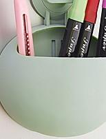 Недорогие -Стакан для зубных щеток Креатив Современный современный пластик 1шт Зубная щетка и аксессуары