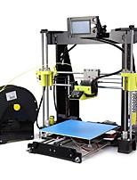 Недорогие -raiscube r2 3d принтер / принтер размер 210x210x225 мм / диаметр сопла 0.4mmmm / печатный материал pla / abs / tpu