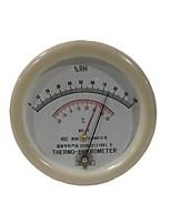 Недорогие -датчик температуры и влажности для волос ws-1 тип влажный и сухой термометр