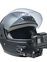 Недорогие -Подставки Стабилизация / Винт-на Для Экшн камера Gopro 6 / Gopro 5 / Gopro 4 Black Шоссейные велосипеды / Мотобайк / Катание на пересеченной местности Нержавеющая сталь + категория А (ABS) - 1 pcs