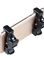 abordables -Sans Fil Contrôleurs de jeu Pour Android / iOS ,  Portable / Cool Contrôleurs de jeu ABS 2 pcs unité
