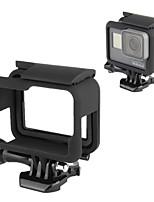 Недорогие -Кабель Спорт / Быстрая зарядка / Удобный Для Экшн камера Gopro 5 Мотобайк / Мотоцикл / Складной велосипед Пластик - 1 pcs