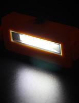 abordables -brelong portable lumière de maintenance technique extérieur cob (sans batterie) 1 pc