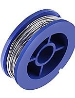 Недорогие -0,8 мм оловянная свинцовая палочка для пайки для пайки 3,5х1,1 см