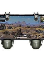 abordables -BASEUS Sans Fil Contrôleurs de jeu Pour Android / iOS ,  Portable Contrôleurs de jeu ABS 2 pcs unité