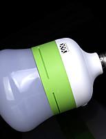 Недорогие -YWXLIGHT® 1шт 28 W 2000-2300 lm E26 / E27 Круглые LED лампы 28 Светодиодные бусины SMD 2835 Холодный белый 175-265 V
