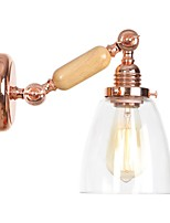 baratos -Criativo / Novo Design Simples / Moderno / Contemporâneo Luminárias de parede Sala de Estar / Lojas / Cafés Metal Luz de parede 110-120V / 220-240V