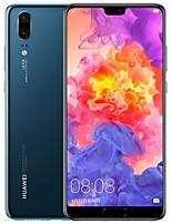 abordables -Huawei P20 5.8 pouce 64GB Smartphone 4G - Remis à neuf(Bleu / Noir / Rose Claire)