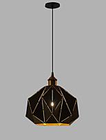 baratos -Luzes Pingente Luz Descendente Acabamentos Pintados Metal Criativo 110-120V / 220-240V