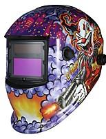 baratos -1pcs PP Máscara de solda soldagem / Escurecimento automático / Segurança e equipamento de proteção Máscaras Faciais
