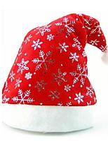 baratos -Decorações de férias Decorações Natalinas Natal Decorativa Vermelho 1pç