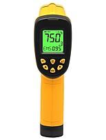 Недорогие -1 pcs Пластик Термометр / инструмент Измерительный прибор / Pro -50-750℃ AS852B