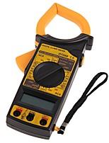 Недорогие -1 pcs Пластик Цифровой мультиметр Измерительный прибор DT266