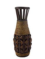abordables -Fleurs artificielles 0 Une succursale Classique / Simple Rustique / Rétro Vase Fleur de Table