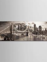 abordables -Imprimé Impressions sur toile roulées - Architecture / Moderne Moderne