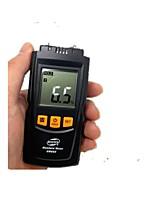 Недорогие -1 pcs Пластик Измерение влажности / инструмент Измерительный прибор / Pro 0~41% GM605