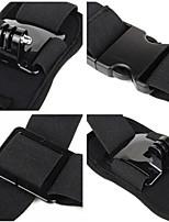 abordables -Bretelles d'épaule Facile à transporter / Pratique / Faciliter l'habillage Pour Caméra d'action Tous Patinage / Patin à glace / Ski de fond Térylène / PC - 1 pcs