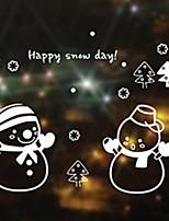 abordables -Décorations de vacances Décorations de Noël Décorations de Noël Décorative Blanc 1pc