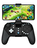 abordables -gamesir g5 mangez poulet trône contrôleur sans fil bluetooth convertisseur de clavier 2-en-1 pour android / ios fortnite