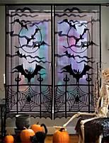 abordables -Décorations de vacances Décorations d'Halloween Halloween divertissant Décorative Motif 1pc