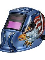 baratos -1pcs PP soldagem / Escurecimento automático / Segurança e equipamento de proteção Máscaras Faciais