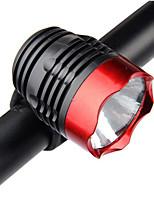 Недорогие -задние фонари Светодиодная лампа Велосипедные фары Велоспорт Водонепроницаемый, Простота транспортировки, Быстросъемный CR2032 100 lm Аккумулятор CR2032 Велосипедный спорт