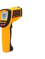 Недорогие -1 pcs Пластик Инфракрасный термометр Удобный / Измерительный прибор / Pro -18-1350℃