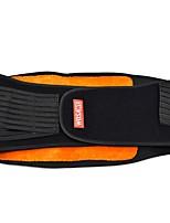 abordables -WOSAWE Équipement de protection moto pour Unisexe Térylène / Elasthanne / Aimant Type magnétique / Dos attaché / Protection
