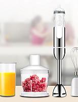 Недорогие -Пищевые смесители и блендеры / смеситель Многофункциональный ABS смеситель 220 V 800 W Кухонная техника