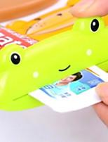 Недорогие -Инструменты Креатив Модерн пластик 1шт Зубная щетка и аксессуары