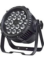 baratos -1pç 175 W 3200 lm lm 24 Contas LED Criativo / Regulável / Instalação Fácil Luzes LED de Cenário Mudança / RGB + Branco 220-240 V Comercial / Palco / Corredor / Escadas