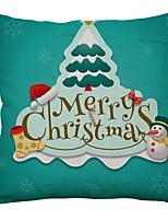 Недорогие -Рождество Праздник Нетканый материал Для вечеринок / Оригинальные Рождественские украшения