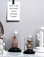 Недорогие -1шт стекло / Резина Модерн / Средиземноморье для Украшение дома, Домашние украшения Дары