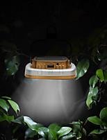 Недорогие -brelong cob перезаряжаемый кемпинг аварийный свет 1 шт.