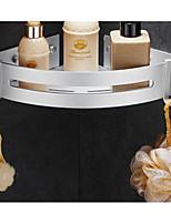 baratos -Prateleira de Banheiro Novo Design / Legal Moderna Aço Inoxidável / Ferro 1pç Montagem de Parede