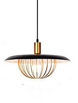 Недорогие -Оригинальные Подвесные лампы Рассеянное освещение Окрашенные отделки Металл Новый дизайн 110-120Вольт / 220-240Вольт Лампочки не включены / E26 / E27