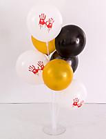 Недорогие -Воздушный шар Латекс 7pcs Halloween
