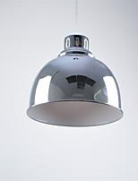 baratos -CXYlight Esfera / Novidades Luzes Pingente Luz Descendente Galvanizar Metal Novo Design 110-120V / 220-240V