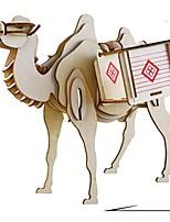 baratos -Quebra-Cabeças de Madeira Brinquedos de Lógica & Quebra-Cabeças Cavalo Animal Escola Nível Profissional O stress e ansiedade alívio De madeira 1 pcs Adolescente Crianças Todos Brinquedos Dom
