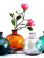 abordables -Fleurs artificielles 0 Une succursale Classique Elégant / Moderne Vase Arbre de Noël