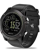 Недорогие -Смарт Часы VIBE3 HR для Android iOS Bluetooth Спорт Водонепроницаемый Пульсомер Сенсорный экран Израсходовано калорий