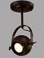 baratos -Novidades Luzes Pingente Luz Ambiente Acabamentos Pintados Metal Ajustável 110-120V / 220-240V Lâmpada Não Incluída / E26 / E27
